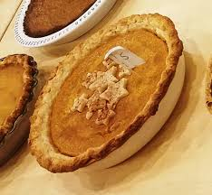 Bake Pumpkin For Pies by Using Heirloom Pumpkins For Baking Check Out The Results From Our