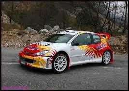 deco voiture de rallye vol d auto de rallye dans le sud de la auto titre