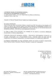 O Espaço Social Dos U201cNegócios De Impactou201d No Brasil O Caso Artemisia