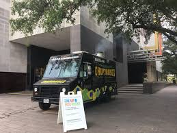 100 Food Trucks Houston Museum Of Fine Arts On Twitter Todays Lunchtime Food