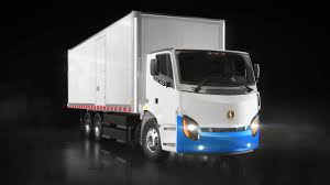 100 Trucks Are Us Lion Brings Its Electric Truck To The US Medium Duty Work Truck Info