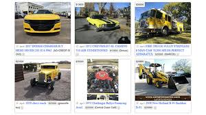 How To Find Interesting Cars On Craigslist? Look For Yellow! | Autoweek