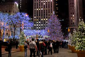 Rockefeller Christmas Tree Lighting 2014 Live by Nyc Nyc Rockefeller Center Lights The Iconic Christmas Tree