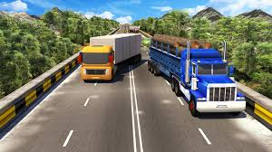Offroad 18 Wheeler Truck Driving - Free Download Of Android Version ...