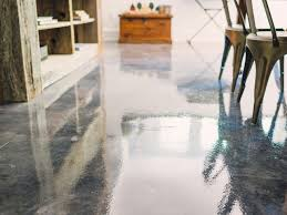 Sealing Asbestos Floor Tiles With Epoxy by Sealing Basement Walls And Floors Hgtv