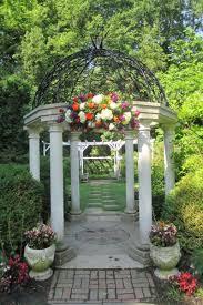 Sayen House And Gardens Weddings
