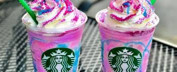 The Starbucks Unicorn Frappuccino Is Now Available In Montreal 10 Photos