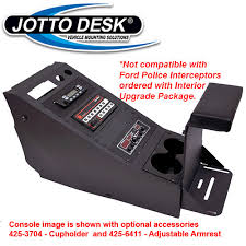 Jotto Desk Cup Holder Insert by 2013 Ford Interceptor Utility Console Jacksuniforms Jd 425