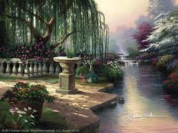 Thomas Kinkade Christmas Tree For Sale by 252 Best Thomas Kinkade Images On Pinterest Hands Artworks And Cats