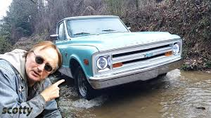 The Coolest Old Truck - 1968 Chevrolet C10 Restoration - YouTube Autolirate 1968 Chevrolet K10 Truck Chevy Short Wide Pickup Restoration Call For Price Or Questions C10 Work Smart And Let The Aftermarket Simplify Sale Classiccarscom Cc1026788 Pickup Item Ca9023 Sold July 1 12ton Connors Motorcar Company Truck Has Remained In The Family Classic Trucks Only American Eagle Wheels Photo Ideas Beginners