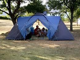 tente 4 places 2 chambres seconds family 4 2 xl quechua tente 4 places trendyyy com