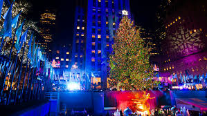 Rockefeller Center Christmas Tree Facts by Rockefeller Center Christmas Trees U2013 Happy Holidays