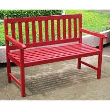 Outdoor Benches For Less