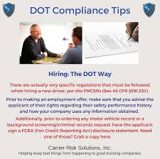 DOT Compliance Tip: Hiring The DOT Way — My Safety Manager Lev Kanter Skilled Workers Canada Visa Lawcanada Law Gallery N Johnson Transport Ltd Disrupting Dot Drugandalcohol Trucking Testing Thecargoexpert Connectrail News Thor Lpt15036 36 Wide X 150 Long Telescopic Portable Radial Eastway Tank Pump Meter Ltd The Difference Heavy Trucks Thread Page 23 Teambhp Big Truck Sleepers Come Back To The Industry Crs Recording Solutions Servicing 911 Centers Truckers Receive Damages After Carrier Misclassifies Airlines Reprentatives General Sales Agent