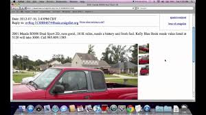 100 Craigslist New Orleans Cars And Trucks Popular Used And For Sale By
