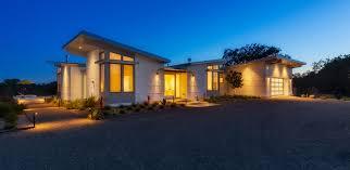 100 Modern Homes Arizona Stillwater Dwellings HighEnd Prefab Home Architects