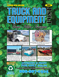 100 Bangor Truck Equipment Equipment Post 10 11 2017 By 1ClickAway Issuu