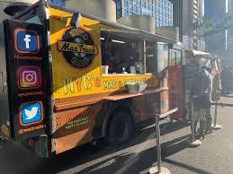 100 Food Trucks Nyc Anime NYC On Twitter Hungry There Are Food Trucks Outside Of 1 E
