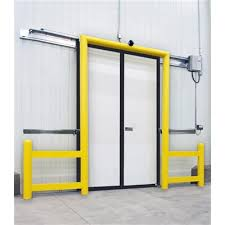 porte coulissante chambre froide doors porte à séparation pour chambre froide porte