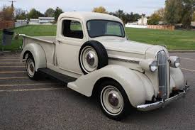 100 1937 Plymouth Truck For Sale Classic Trucks Pickup Trucks Custom