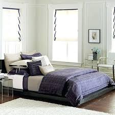 vera wang violet duvet cover simply vera vera wang facets bedding