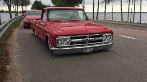68 GMC C15 Pickup Truck, Sweden - YouTube Loughmiller Motors 1955 Second Series Chevygmc Pickup Truck Brothers Classic Parts 1968 Gmc 12 Ton For Sale Classiccarscom Cc1048388 Post Your Orange Trucks The 1947 Present Chevrolet Assembling Painted Restored 68 Doug Jenkins Garage 71968 Grille Bumper Upgrades Hot Rod Network 4x4 681991 K5 Blazer Jimmy Bumpers Armor Chassis Unlimited My Bagged Gmc Update Youtube Accuair On Scott Lawrences 69 C10 1500 Cc1050933 Ck 10 Cc1045661