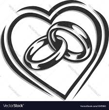 how to draw wedding rings Wedding RIngs Design Ideas