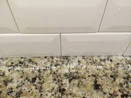 American Olean Mosaic Tile Colors by Does This Backsplash Look Right In My Kitchen