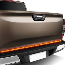 Spec-D® - LED Tailgate Light Bar Razir Xl Backbone Beam Led Tailgate Light Bar Hidextra Anzo 531059 49 Scanning Gmc Canyon Roof Mounted Better Automotive Lighting 92 5 Function Trucksuv Brake Signal Reverse Cg With Sequential Turn Signals Sierra Mount Double Stack For 52 Inch Curved 99 Keko Ford F150 2015 K3 Bed Race Sport Heavy Duty Truck Side Strip 3528 72leds Waterproof 2007 To 2018 Tundra Crewmax Rack