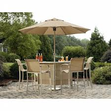 Kmart Jaclyn Smith Patio Furniture by Jaclyn Smith Eastwood Bar Table Shop Your Way Online Shopping