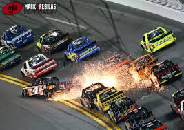 100 Truck Series Drivers Weekend Rewind NASCAR Daytona On Mark J Rebilas Blog