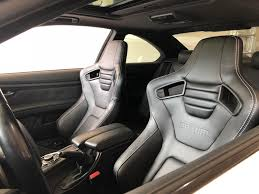 100 Elite Truck Seats Installed BRAUM X Series Race Seats In My E92 M3 BMW