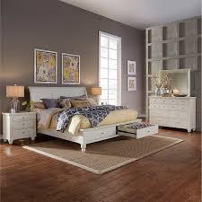 ashfield 5 king storage bedroom set