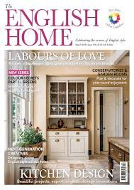 100 Home Design Publications Subscribe Save Up To 44 Off The English Magazine