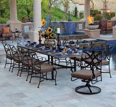 8 10 Person Patio Table by Nice Outdoor Dining Sets For 8 8 Person Outdoor Dining Table 17