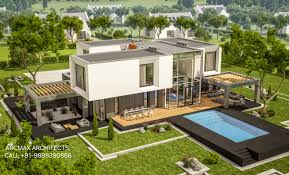100 Architects In Hyderabad Modern Villa Design Architect In Arcmax