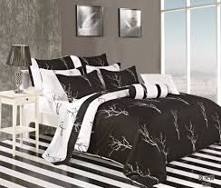 Jcpenney Crib Bedding by Black And White Bedding At Jcpenney The Elegant Looks Of Black