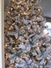 Slim Pre Lit Christmas Tree 75 by Uncategorized Simple Details Our Walmart Christmas Tree Fresh