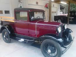 1930 Ford Model A Pickup Truck - Classic Ford Other 1930 For Sale 1930 Ford Model A Pickup Truck Classic Other For Sale Hot Rod 1931 Stretch Cabcustom Auto Rebuilder 1929 5 Window Pickup Orlando Cars 1928 Aa Motorcar Studio Feature Town Sedan Ford Model Pickup With Miller Speed Equipment The Vault Iii By Brooklyn47 On Deviantart Fileford And Truck Rod Flickr Exfordyjpg Volo Museum