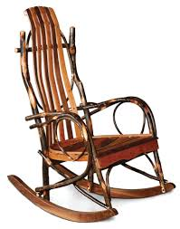 Hickory Rocker With Cherry And Walnut Slats – Modern Bungalow Inc. Quality Bentwood Hickory Rocker Free Shipping The Log Fniture Mountain Fnitures Newest Rocking Chair Barnwood Wooden Thing Rustic Flat Arm Amish Crafted Style Oak Chairish Twig Compare Size Willow Apninfo Amazoncom A L Co 9slat Rocker Bent Wood With Splint Woven Back Seat Feb 19 2019 Bill Al From Dutchcrafters