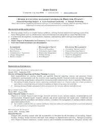 Accounts Manager Resume Sample In India Format Best Finance Templates Samples Images On