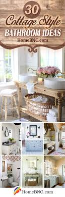 30 best cottage style bathroom ideas and designs for 2021
