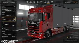 Scania S730 NextGen Mod For ETS 2 Euro Truck Simulator 2 Mods Place Of Trucks Dev Diaries Euro Truck Simulator Mods Back Catalogue Gamemodingcom Volvo Vnl 2019 131 132 Mod Mods In Scania V8 Deep Sound Mod V10 Mod Ets2 Mercedes Arocs 4445 4125 Gamesmodsnet Fs19 Fs17 Ets Renault Premium Dci Fixedit My Life Rules Skin For Scania Rjl Ets Extra Slots Pye Telecom Product History Military Goldhofer Cars File Truck Simulator Multiplayer The Very Best Geforce Japan Part 4 10 Must Have Modifications 2017 Youtube