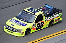 100 Menards Truck NASCAR Series Power Rankings After 2019 NextEra Energy 250