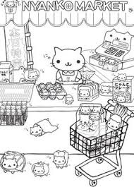 Billedresultat For Sylvanian Families Coloring Pages