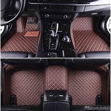 100 Custom Floor Mats For Trucks 2019 3D Luxury Car Chevrolet Cruze Malibu Trax