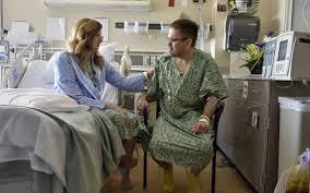Cold War Kids Hospital Beds by David Frese U0027s Teacher Wife Natalie Donatee A Kidney To