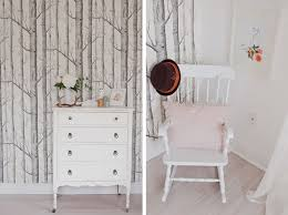 rocking chair chambre bébé chambre enfant fille bedroom vintage rooms and baby bedroom