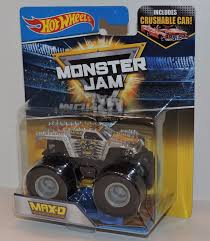 2017 Monster Jam 25 Monster Truck - MAX-D And Similar Items Monster Truck Crushing Cars License For 3100 On Picfair Paradise Truck Mid Air Jump Stock Editorial Photo Mreco99 165107558 Good Crowd Takes In Two Nights Of Trucks Event News Clujnapoca Romania Sept 25 Blue Safe To Use Youtube Ford F150 Svt Raptor Traxxas Stampede Xl5 110th 30mph Electric The Story Behind Grave Digger Everybodys Heard Of Fileair Force Aftburner Crushes At The 2007 Jam A Carcrushing Comeback Wsj Crushing Cars In Grizzly
