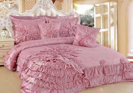 Walmart Bed Sheets by Bedding Set Dusty Pink Bedding Set With Floral And Ruffle